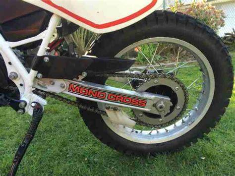 Cross Motorrad Xt 600 by Tt600 Motorrad 59x Enduro Cross Tt 600 Bj 1990 Bestes
