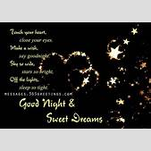 Good Night Love...