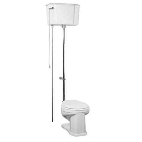 High Tank Water Closet by Pegasus 2 1 6 Gpf High Tank Water