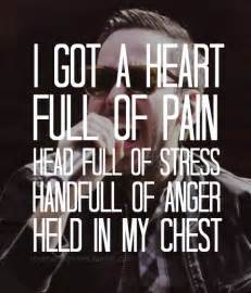 Hit The Floor By Linkin Park - linkin park quotes quotesgram