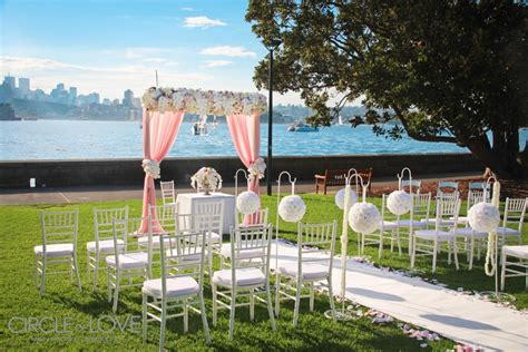 wedding ceremony and reception venues sydney royal botanic gardens wedding ceremony location sydney
