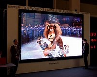 Image result for Is this the world's largest TV?. Size: 201 x 160. Source: moneyexpertsteam.blogspot.com