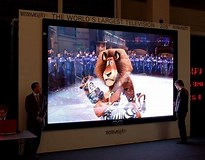 Image result for What is The biggest TV Screen?. Size: 205 x 160. Source: moneyexpertsteam.blogspot.co.uk