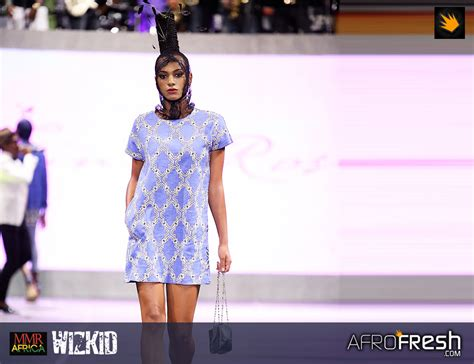 music meets runway home photos wizkid on stage at music meets runway 2014