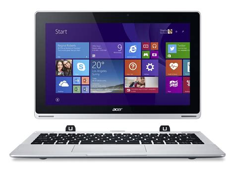 Acer Switch 11 acer aspire switch 11 sw5 171 80km notebookcheck net external reviews