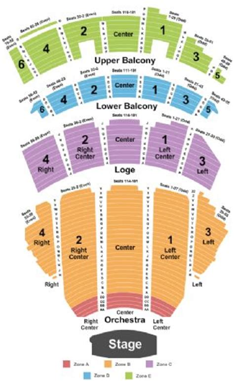 beacon theater seating chart beacon theatre tickets and beacon theatre seating chart