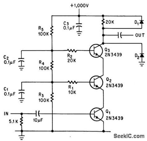 high voltage driver transistor 35 kv transistor page 1