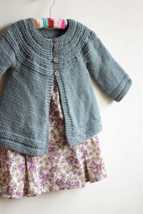 swing cardigan knitting pattern swing thing cardigan free pattern knitting sweaters