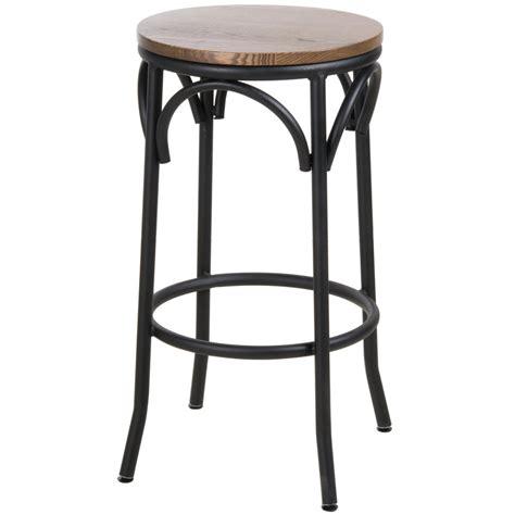 Bfm Seating Bar Stools by Bfm Seating Js800bash Sb Henry Sand Black Steel Bar Stool