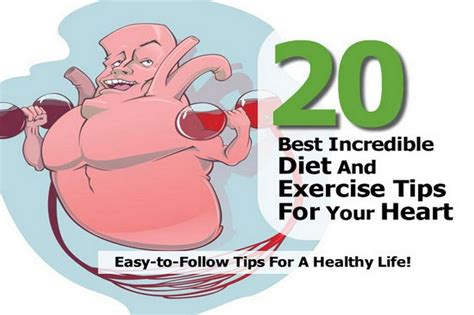 20 Best Dieting Tips by 20 Best Diet And Exercise Tips For Your