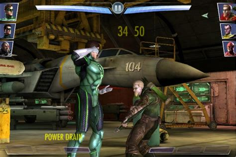 injustice android free injustice gods among us android apk data gobel play