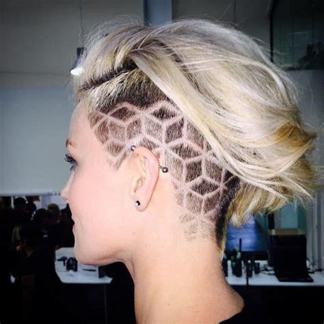 hair tattoo designs gallery 25 cool hair designs for sheideas