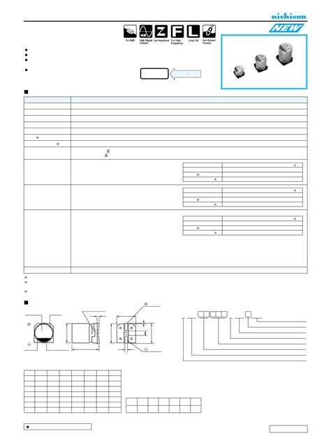 electrolytic capacitor pinout pcv1d151mcl1gs datasheet pdf pinout aluminum electrolytic capacitors