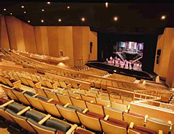 stranahan theatre seating stranahan theater and great toledo broadway org