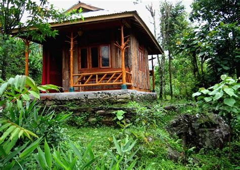 Indian Cottage by Borong Cottages India Travel Forum Indiamike