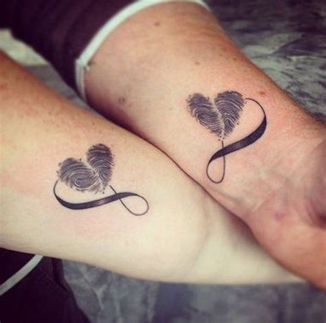 eternity tattoos for couples amazing photographs of tattoos snaps
