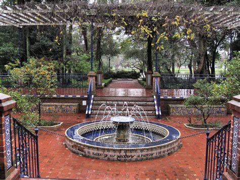 patio andaluz sevilla patio andaluz del rosedal de palermo en buenos aires