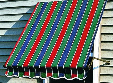 roll up window awnings 5700 series roll up window awning