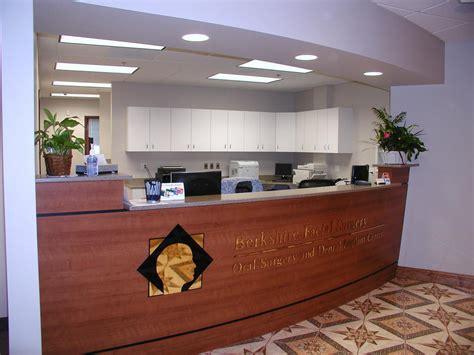 front desk medical receptionist medical office reception furniture for boosting the