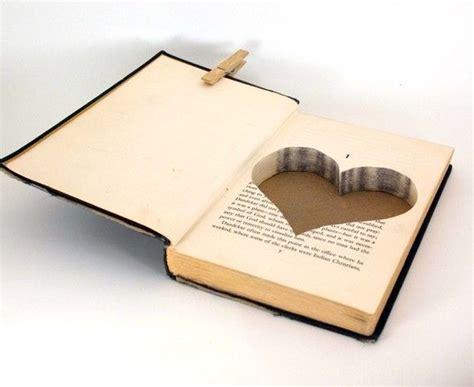libro book of ideas idee per riciclare i libri vecchi la figurina