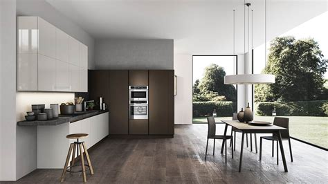 Cucine Ad Angolo Moderne by Cucine Angolari Moderne A