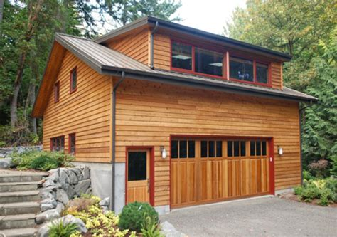 garage with apartments insulating floors unheated garages buildipedia