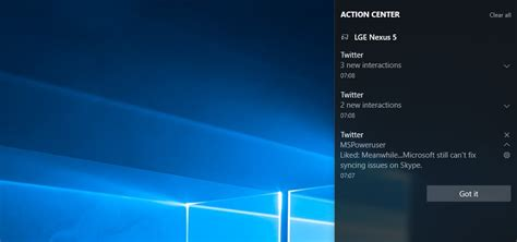 cortana android cortana kann benachrichtigungen zwischen android und windows 10 synchronisieren windowsunited
