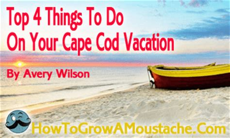 best things to do in cape cod top 4 things to do on your cape cod vacation infographic