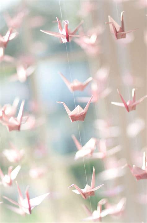 paper cranes  tumblr
