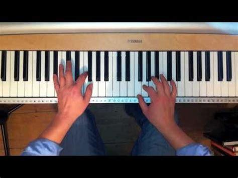 keyboard runs tutorial three pentatonic scales to use for runs doovi