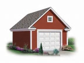 Garage loft plans detached 1 car garage loft plan 028g 0006 at www