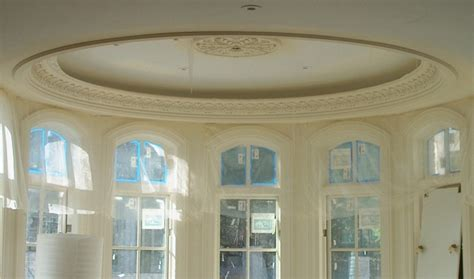 Domed Ceilings by Ceiling Domes Gfrg Ceiling Domes By Rwm Inc