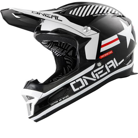 youth motocross helmets oneal 3 series afterburner youth motocross helmet junior