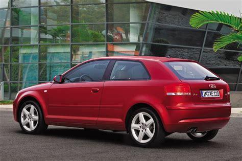 Audi A3 8p 2 0 Fsi by Audi A3 2 0 Fsi Ambition 8p 2005 Parts Specs