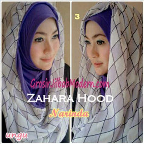 Hoodie Anak Ungu jilbab hoodie instant zahara no 3 ungu grosir jilbab modern jilbab cantik jilbab syari