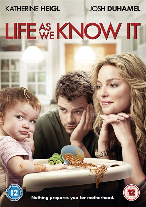 Life As We Know It 2010 Film η ζωή όπως την ξέρουμε Life As We Know It 2010 Tainies Online Top 250 Movies