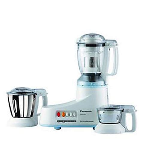 Mixer Panasonic panasonic 350a mx ac juicer mixer price in india buy panasonic 350a mx ac juicer mixer
