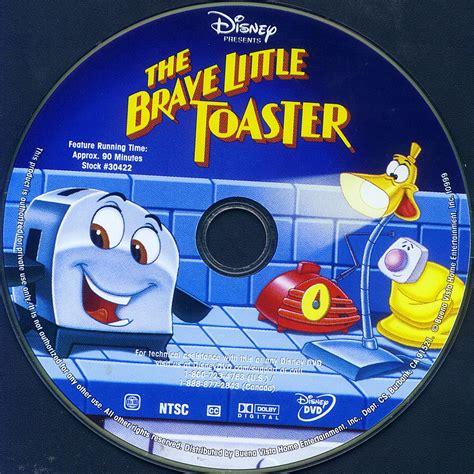 Brave Toaster Dvd the brave toaster images femalecelebrity