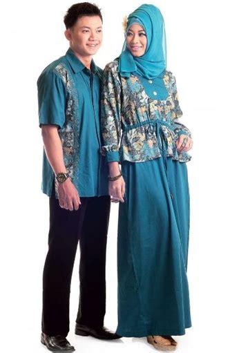desain baju batik kapel 13 contoh model baju batik couple dengan desain terbaik