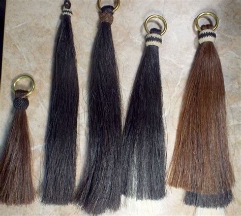 Shoo Mane And 30 best images about hair girth tassels on saddles in and mane hair
