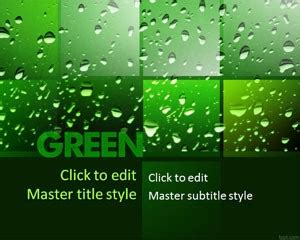 ppt templates free download recycling free simple powerpoint templates