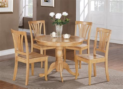 circular wooden kitchen table small kitchen table and chairs marceladick com