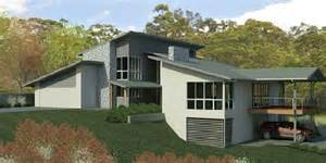 Split Level Home Designs Design Gallery Tony James Building Design