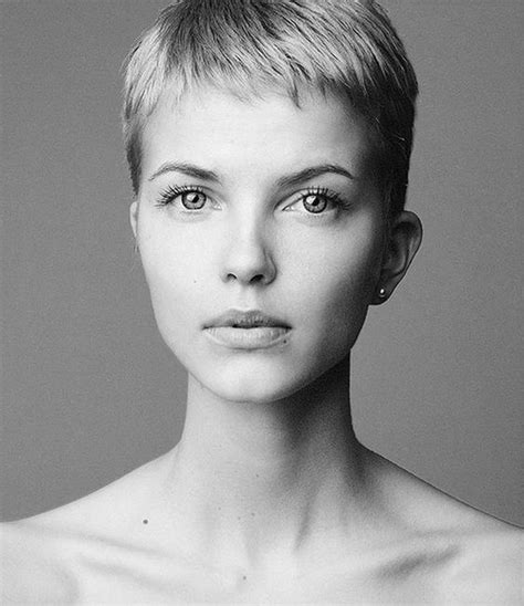 Most Beautiful Colors short cropped haircuts for women short hairstyles 2016