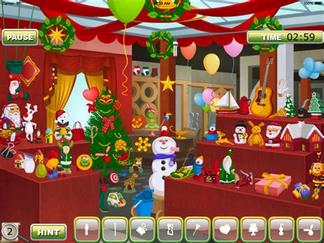 Home Design Game App find the object hidden object