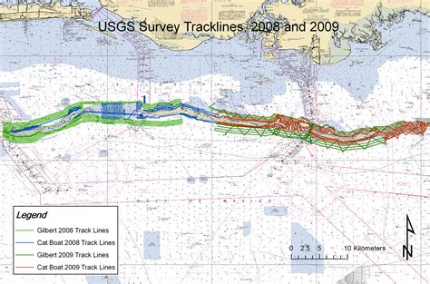 louisiana barrier islands map usgs gulf of mexico science coordination national park