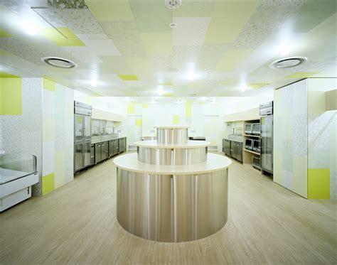 Design Works Kitchen Studio by Abc Kitchen Studio Nendo
