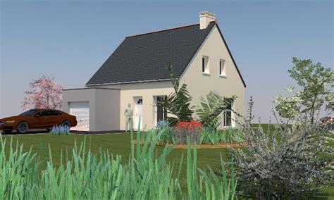 faire des plans en 3d 4001 clara 82 m 178 type f4 catalogue constructeur maison