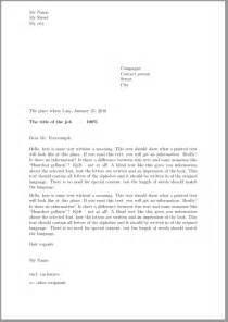Business Letter Enclosure Template business letter writing cc enclosure cover letter templates