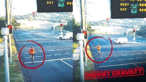 running a red light camera pete dowe road safety advocate cyclists crossing creeps
